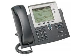 Cisco - cp-7942g= ip phone 7942 gig ethernet
